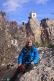 Guadalest - Alacant 28-12-2014 a