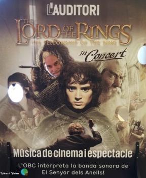 l'OBC - El Senyor dels anells - L'Auditori 03-imp