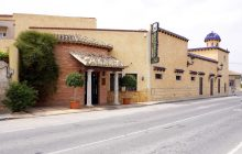 Restaurant El Cruce - Alomradi