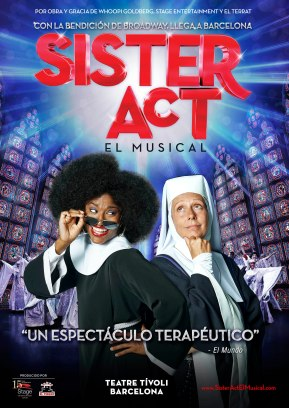 Sister Act cartell