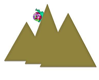 Cargol de les Muntanyes