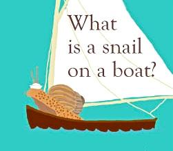 cargol en un vaixell