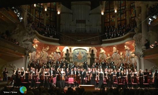 gustav Mahler Jugendorchester - voltar i voltsr2-imp
