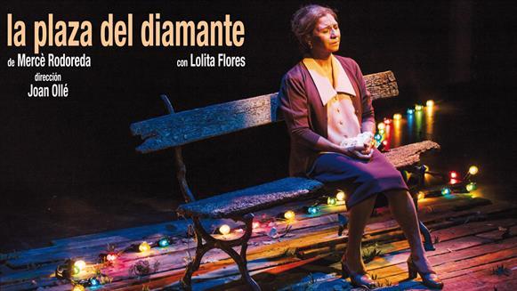 La Plaza del Diamante - Teatre Goya