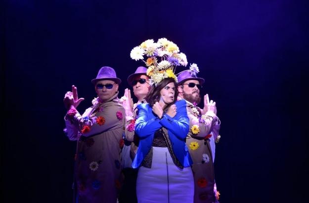 Polònia. El musical 3