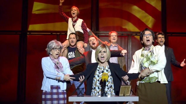Polònia. El musical 6