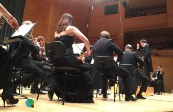 Ultim concert de Pablo González amb l'OBC - Voltar i Voltar 1-imp