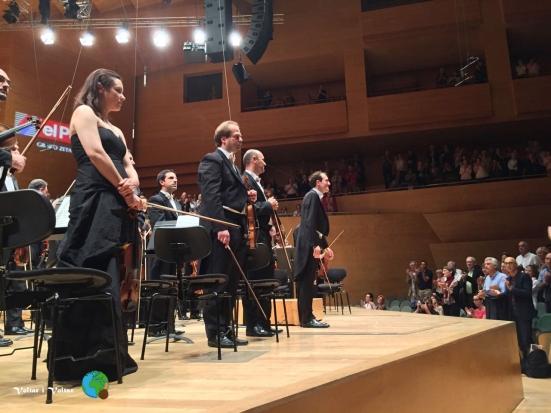 Ultim concert de Pablo González amb l'OBC - Voltar i Voltar 5-imp