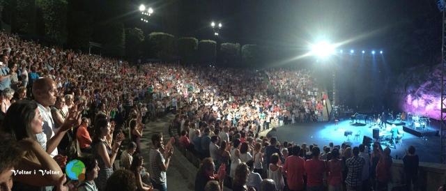 Concert d'en Serrat - Teatre Grec 7-imp