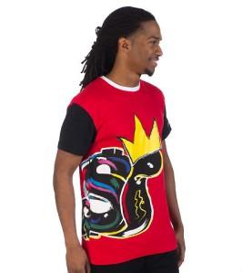 Cargol de Jean-Michel Basquiat
