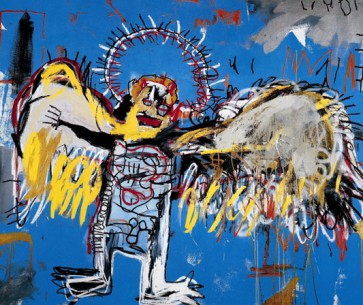 Jean-Michel Basquiat 1