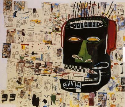 Jean-Michel Basquiat 10