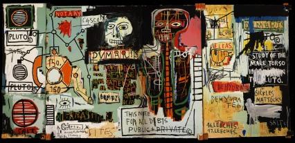 Jean-Michel Basquiat 4