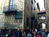 Barcelona - primeres passejades de la meva jubilació 25-imp