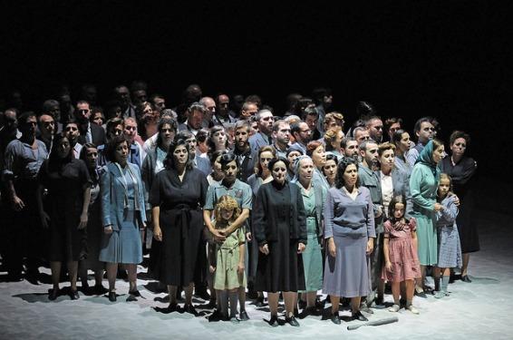 Nabucco- Liceu 3