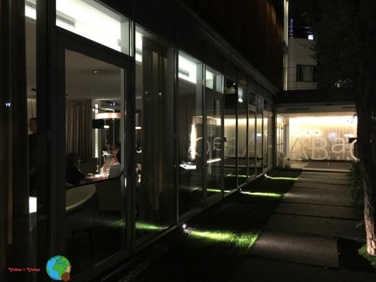 Restaurant ABAC - Voltar i Voltar - 32-imp
