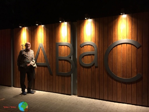 Restaurant ABAC - Voltar i Voltar - 33-imp