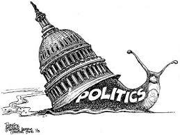 Cargols politics