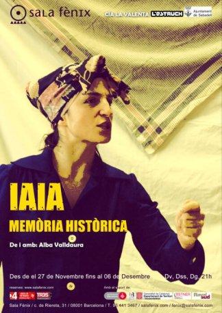 cartel-IAIA