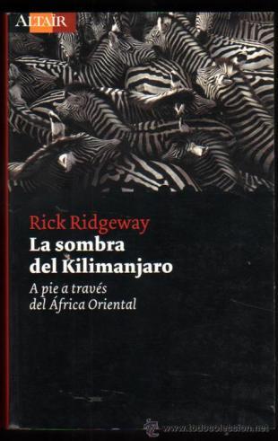 La sombra del Kilimanjaro