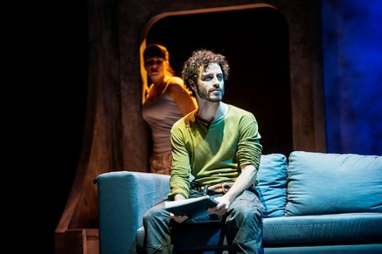 73 RAONS PER DEIXAR-TE - Teatre Goya 3
