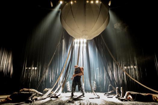 Antigona - Teatre Lliure 4