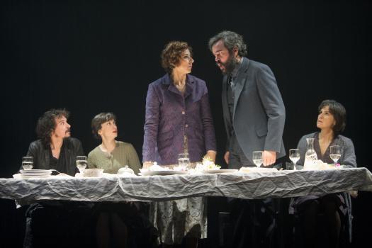 Edipo Rey - Teatre Lliure 2