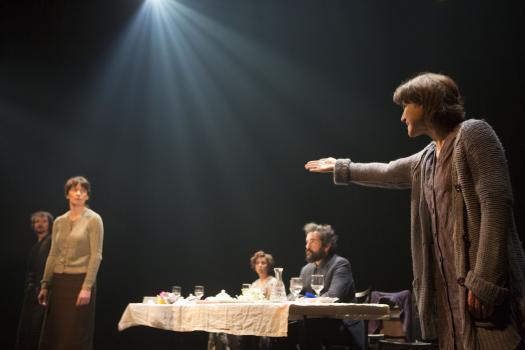 Edipo Rey - Teatre Lliure 4