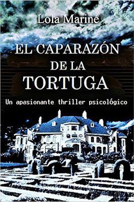 EL CAPARAZON DE LA TORTUGA