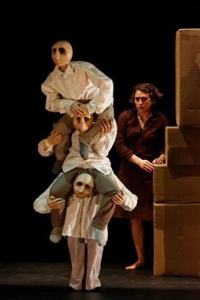 Hullu - Blick Theatre 2