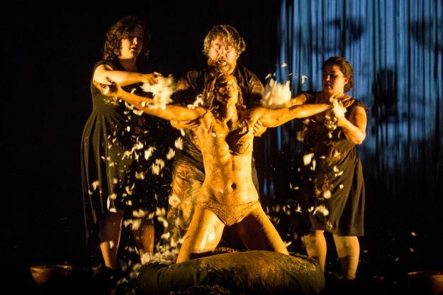 Medea - Teatre Lliure 2