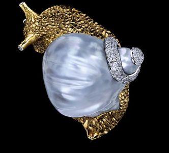 Cargol de perla 2