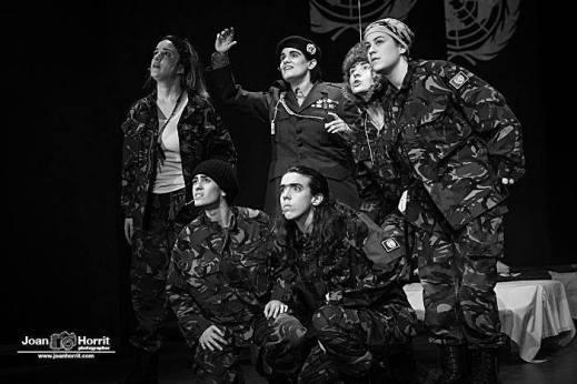 Coronel Ocell - Institut del Teatre 3