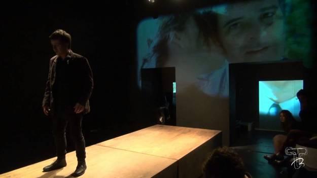 Hamlet 1 - Sala Atrium