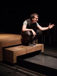 Hamlet 3 - Sala Atrium