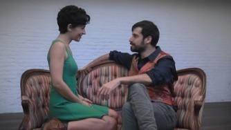 La importància de ser Frank - Teatre Akademia 4