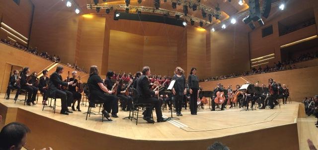 L'OBC - La novena simfonia de Beethoven - 2