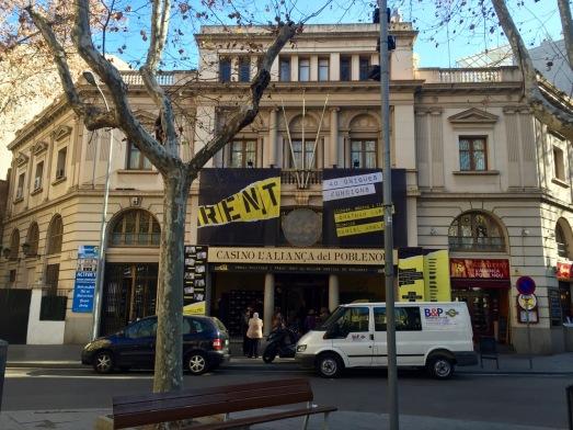 Roda de premsa - RENT, El Musical - 1
