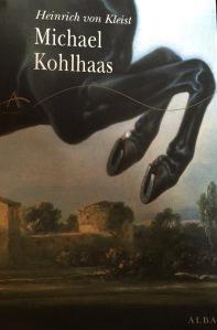 Assaig de KOHLHAAS - Tantarantana - 1