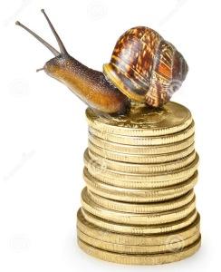 Cargol i diners - 1