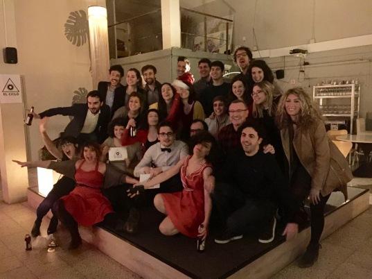 CICLO - segona temporada - 1