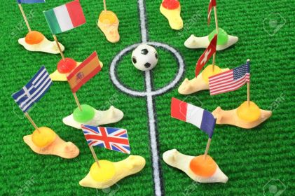 Football cargols