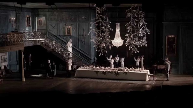 Hamlet - National Theater 4