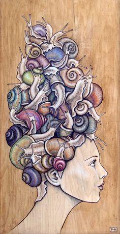 Istanbul snails
