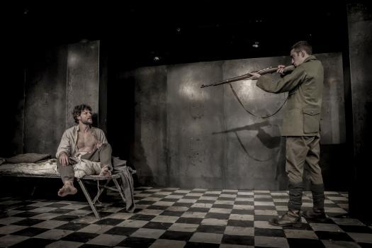 La piedra oscura - Teatre Lliure 2