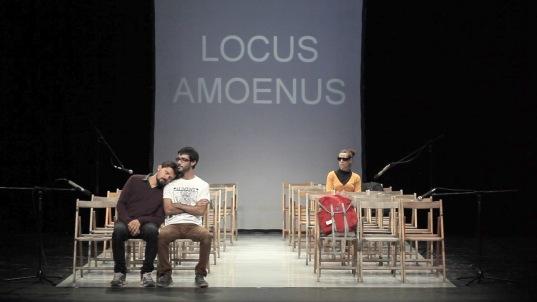 Locus Amoenus - Sala Hiroshima - 1