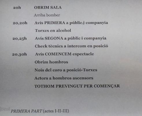 Oficis del Teatre - Regidoria Teatre LLiure - Maria Rosales - 13