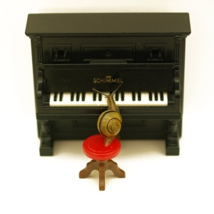 Piano i cargol