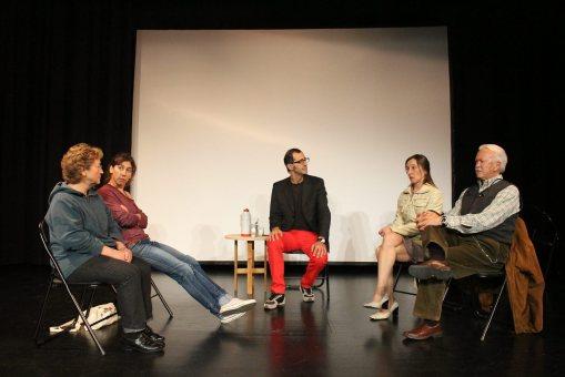 Xarnegos - Almeria Teatre 1