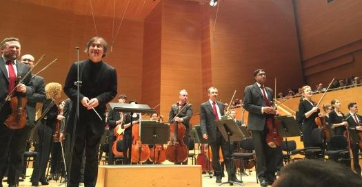 Concert OBC - la 13a de Xostakovitx - 1